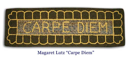 Margaret Lutz Carpe Diem